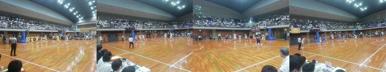 大阪中体連バスケットボール部 大阪中学生バスケットボール連盟